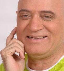 Dr. Madan Kataria, Erfinder der Methode Lachyoga