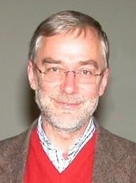 Gerald Hüther Neurowissenschaftler